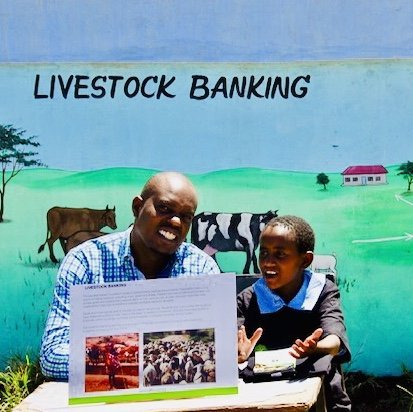 Livestock Banking learning module with Nelson-Innov8 Africa