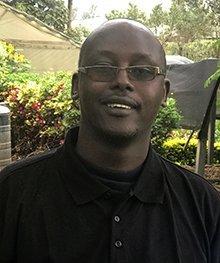 David Patungas, School Board Representative, 3rd WorldTech