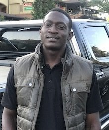 Felix Onyango, Community Outreach