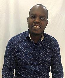 Nelson Makezi, Implementation Director, 3rd World Tech